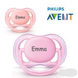 Philips Avent Ultra Air, symétrique, silicone